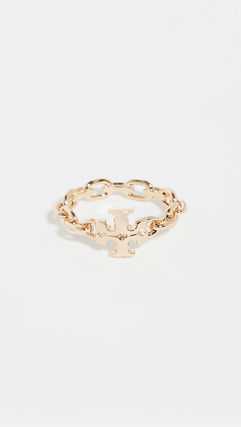 Casual Style Cross Chain Party Style 18K Gold Office Style