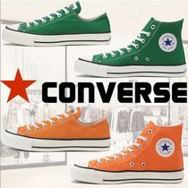 CONVERSE ALL STAR Low-Top Sneakers