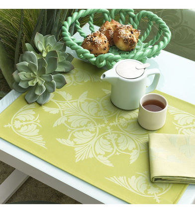Handmade Tablecloths & Table Runners