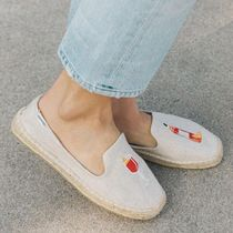 SOLUDOS Slip-On Shoes