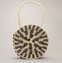 Phase Eight Straw Bags