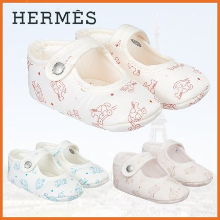 HERMES Baby Girl Shoes by andante. | BUYMA