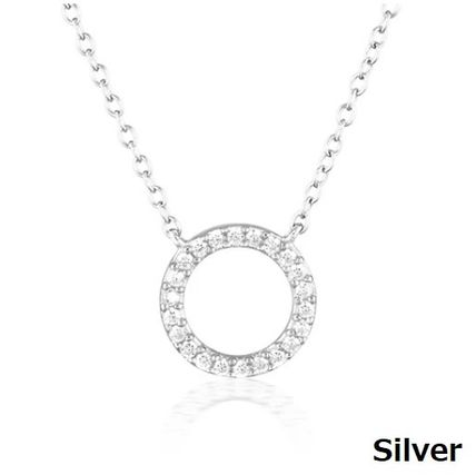 Casual Style Coin Chain Party Style Silver With Jewels