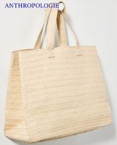 Anthropologie Casual Style A4 Office Style Elegant Style Totes