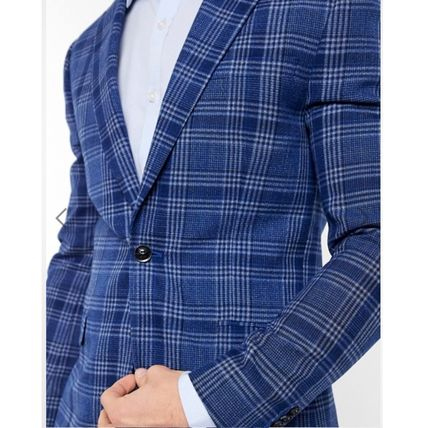 Other Plaid Patterns Bridal Blazers Jackets