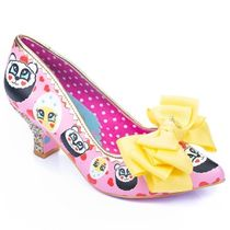 Irregular Choice Casual Style Pointed Toe Pumps & Mules