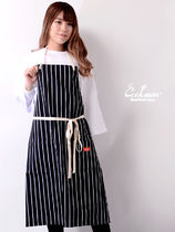 Cookman Unisex Street Style Aprons