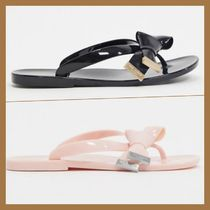 TED BAKER Blended Fabrics Sandals Sandal