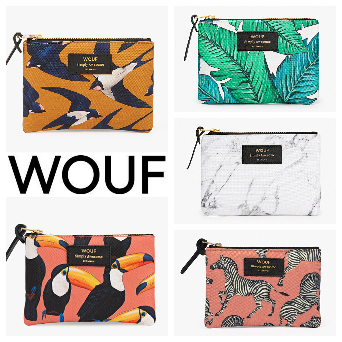 shop wouf accessories