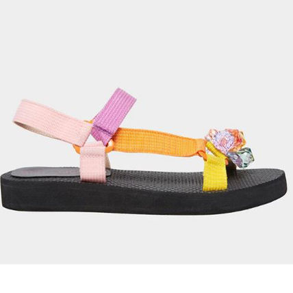 Open Toe Casual Style Office Style Sandals Sandal