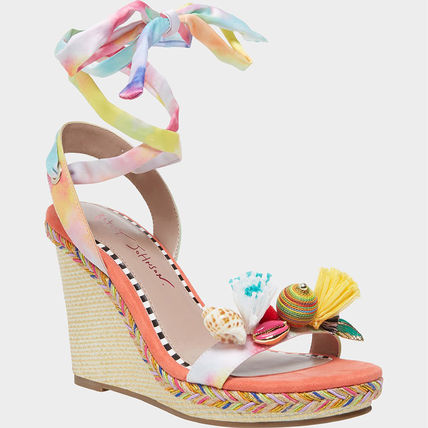 Other Plaid Patterns Flower Patterns Platform Casual Style