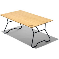 THE NORTH FACE Unisex Street Style Table & Chair