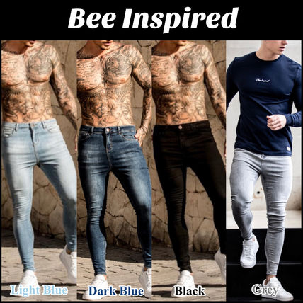 Bee Inspired Clothing Jeans