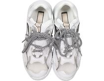 N21 numero ventuno Casual Style Street Style Logo Low-Top Sneakers
