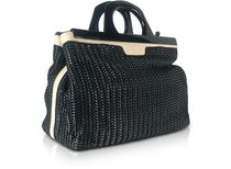 ERMANNO SCERVINO Casual Style Office Style Totes