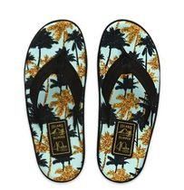 Island Slipper Street Style Leather Sandals