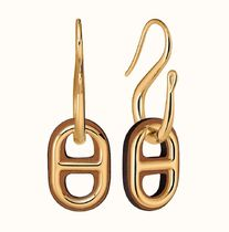 HERMES O'Maillon Earrings