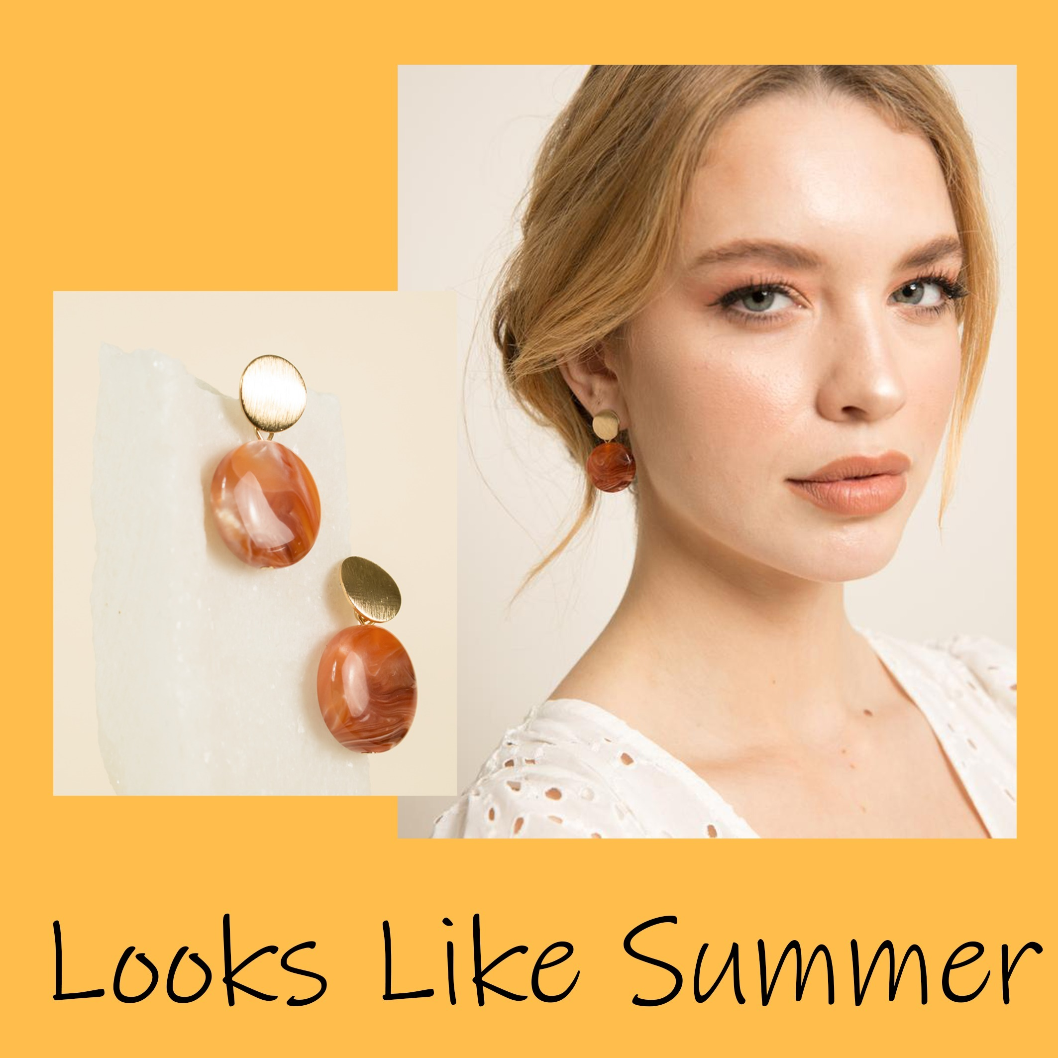 shop looks like summer jewelry