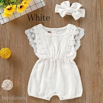 PatPat Street Style Co-ord Baby Girl Dresses & Rompers