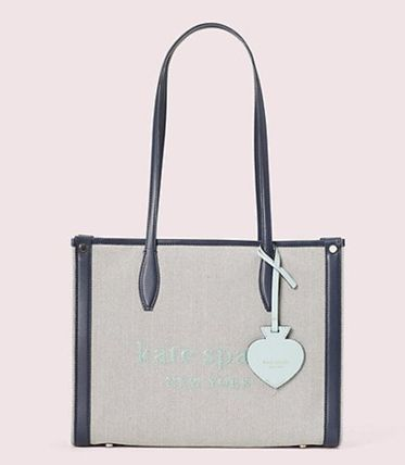 kate spade new york Totes A4 Plain Leather Totes 6