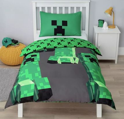 Pillowcases Comforter Covers Co-ord Duvet Covers