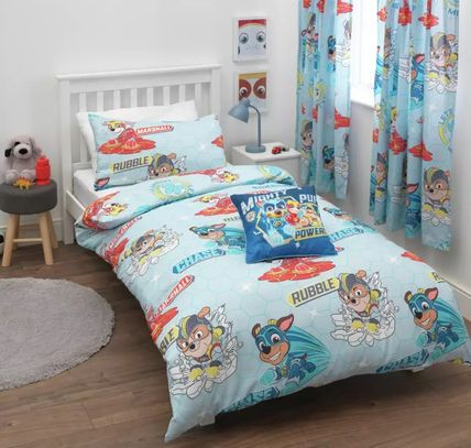 Co-ord Pillowcases Comforter Covers Characters Duvet Covers