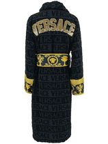 VERSACE Unisex Cotton Logo Underwear & Lounge