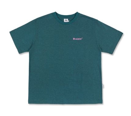 SCULPTOR More T-Shirts Unisex Street Style Short Sleeves T-Shirts 2