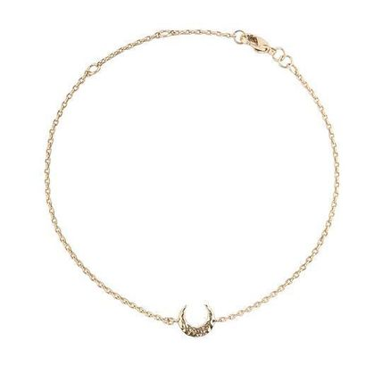 Star Casual Style Unisex Street Style Chain Elegant Style