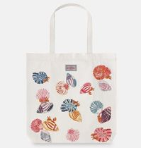 Cath Kidston Canvas A4 Totes
