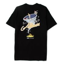 Alltimers More T-Shirts Street Style Skater Style T-Shirts 7