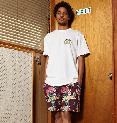 TCSS More T-Shirts Street Style Cotton Short Sleeves Surf Style T-Shirts 2