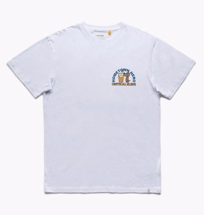 TCSS More T-Shirts Street Style Cotton Short Sleeves Surf Style T-Shirts 3