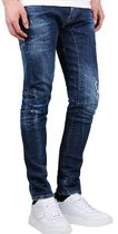D SQUARED2 More Jeans Unisex Street Style Cotton Jeans 4