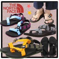 THE NORTH FACE Unisex Street Style Sport Sandals Sports Sandals