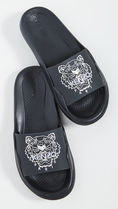 KENZO Rubber Sole Casual Style Sandals Sandal