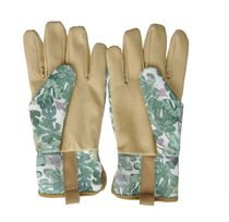 Laura Ashley Flower Patterns Gloves Gloves