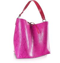 Manila Grace Casual Style Office Style Elegant Style Totes