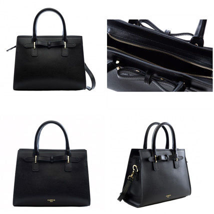 Casual Style Elegant Style Formal Style  Shoulder Bags