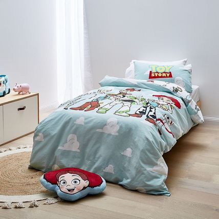 Comforter Covers Art Patterns Characters Co-ord Duvet Covers