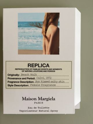 Maison Margiela Perfumes & Fragrances