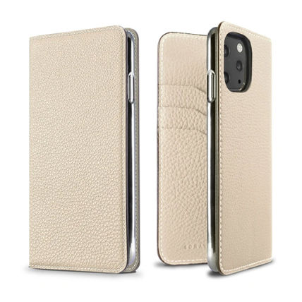 Plain Leather iPhone 11 Pro iPhone 11 Pro Max iPhone 11