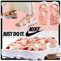 Nike AIR MAX KOKO Casual Style Street Style Sport Sandals Flat Sandals