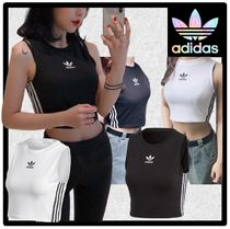 adidas Street Style Tanks & Camisoles
