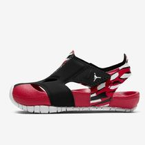 Nike AIR JORDAN Unisex Street Style Kids Girl Sandals