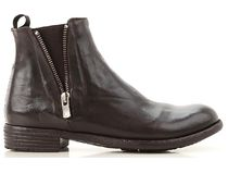 OFFICINE CREATIVE Leather Boots Boots