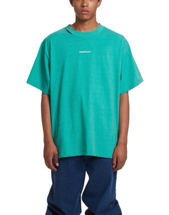 TRUNK PROJECT More T-Shirts Unisex Street Style Short Sleeves T-Shirts 2