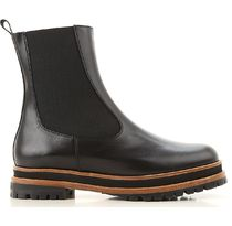 PALOMA BARCELO Leather Boots Boots