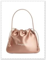 Alexander Wang Casual Style Plain Party Style Purses Elegant Style