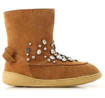 LIU JO Suede Boots Boots